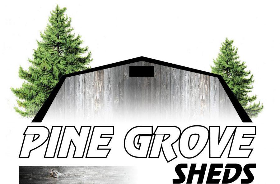 Pine Grove Sheds